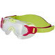 speedo Biofuse Sea Squad Goggle Children green/transparent